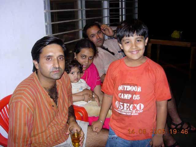 07 2005 Doon Gang Pihu First