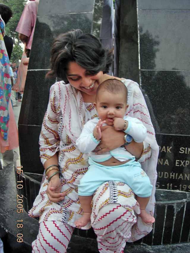 09 Oct Amritsar Wagah