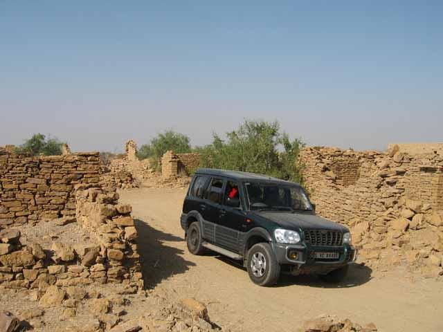 22 Godhara Jaisalmer