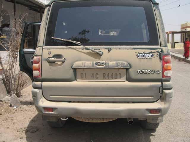 23 2008 Jaipur Sambhar
