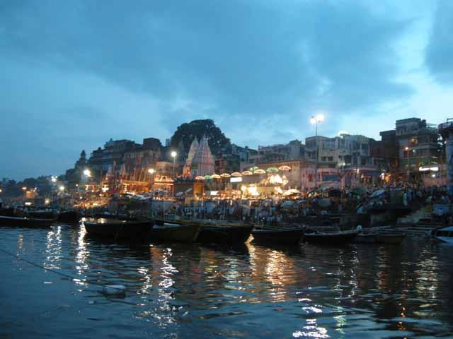 27 June Banaras