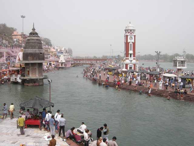 65 2012 Haridwar