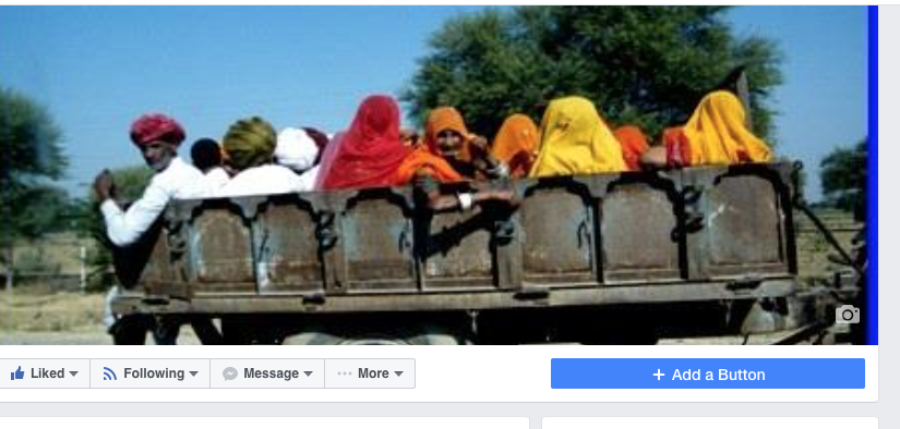 How to add a '+ Add a Button' on your Facebook page
